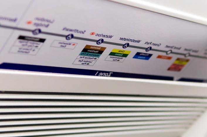 Sistema de ventilación de las casas eficientes