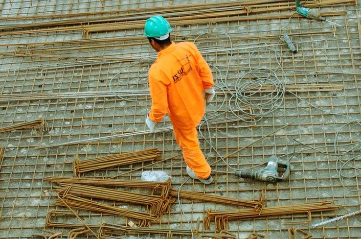 Constructor de casas eficientes