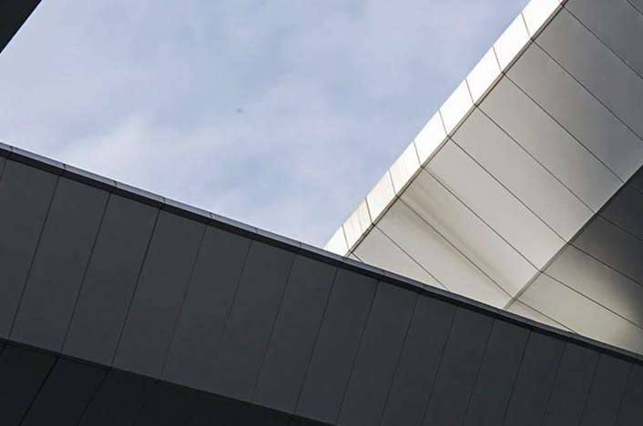 Materiales aislantes de calor para techos