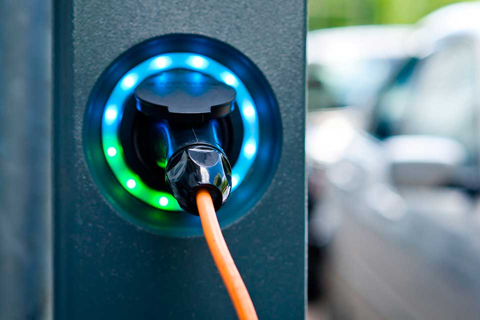 ventajas del coche eléctrico ahorro