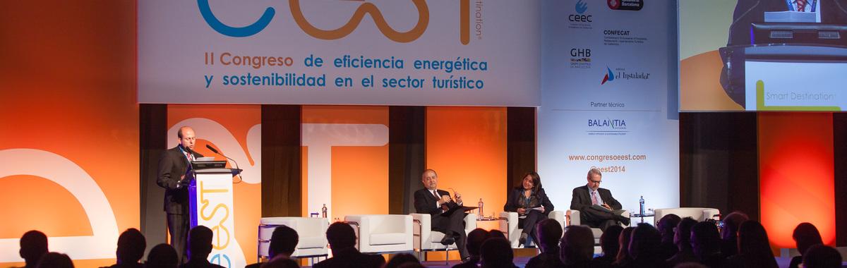Congreso de Eficiencia Energética y sostenibilidad