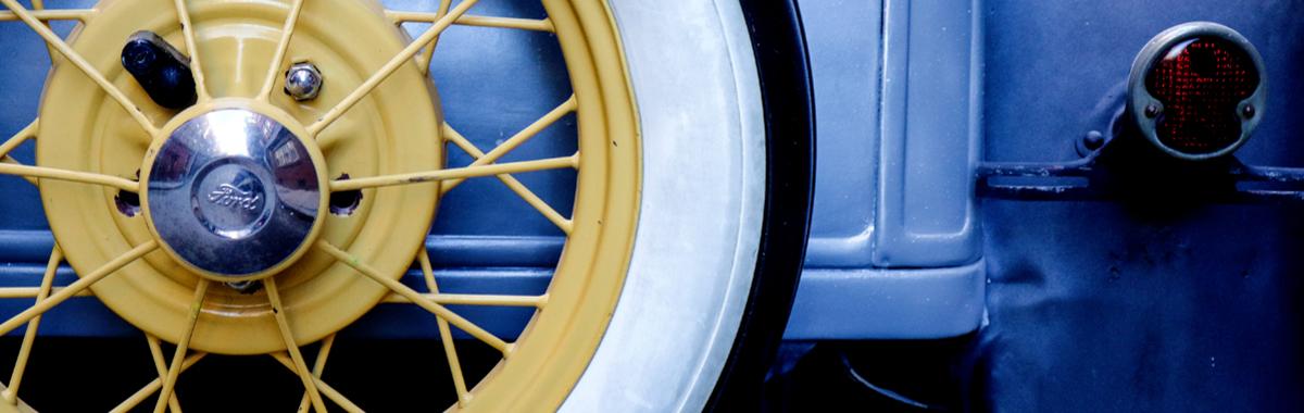 La correcta gestión y reciclado de neumáticos usados