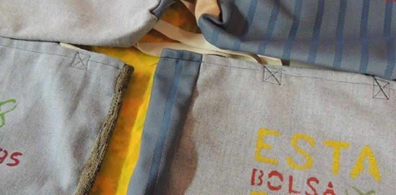 EcoBolsas: medioambiente e inclusión social