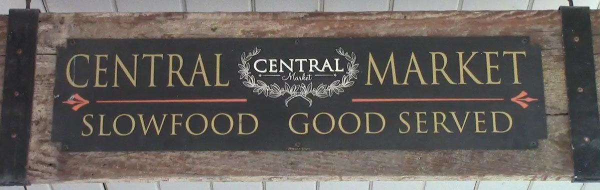 'Central Market'