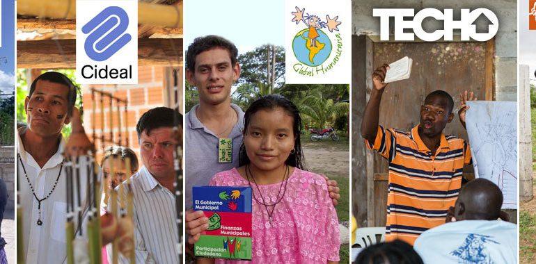 Proyectos Solidarios