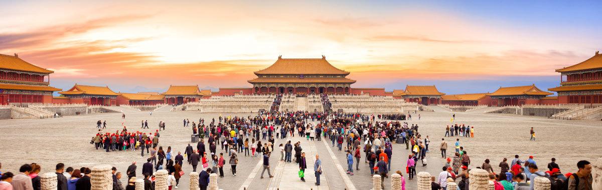 China comienza a reducir la contaminación del aire