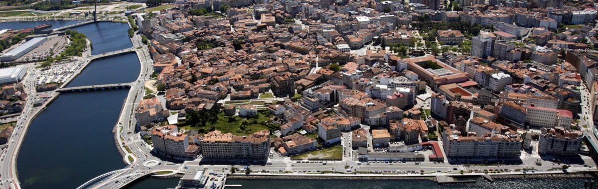 Pontevedra ONU Habitat