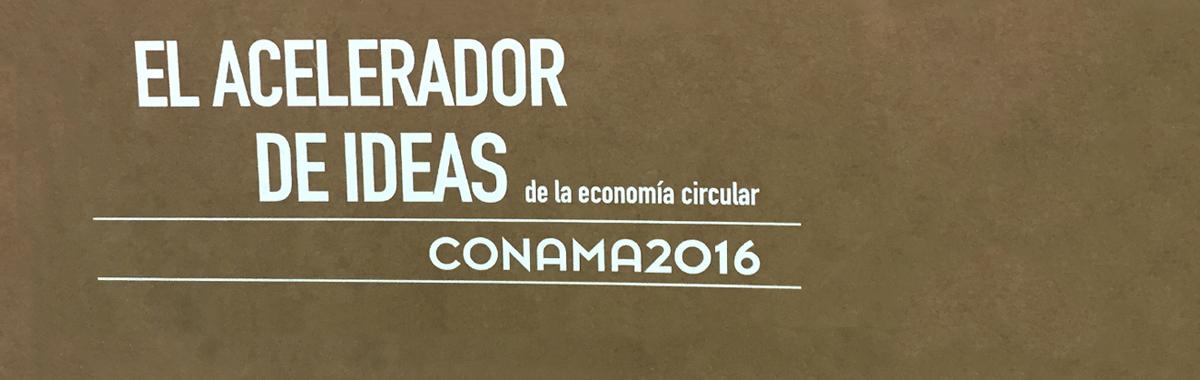 CONAMA 2016