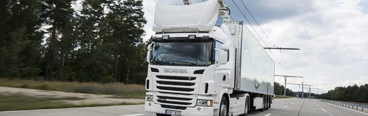 ¿Cómo serán los camiones eléctricos del futuro?