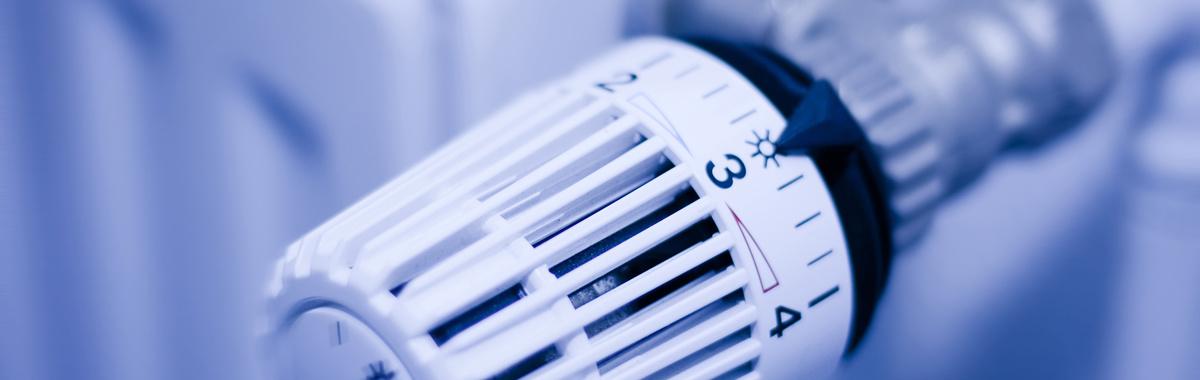 Válvula termostática