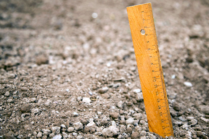 Cálculo de la huella ecológica
