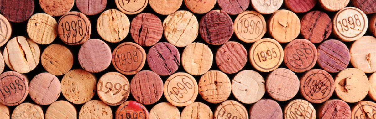 Ocho ideas para reciclar corchos de vino