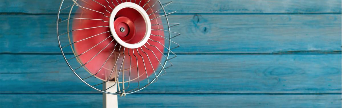 Consejos ahorro de energia en primavera