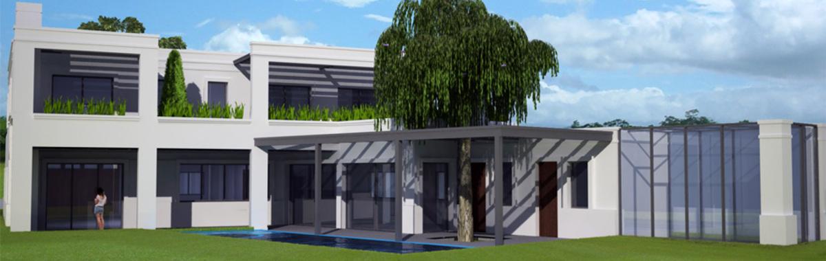La casa g