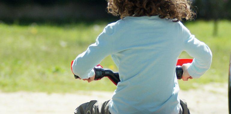 Coches eléctricos para niños