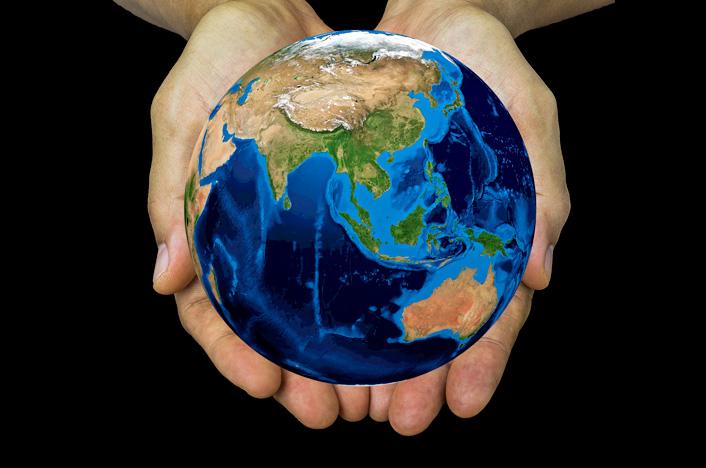 Cuidar el planeta es nuestra responsabilidad
