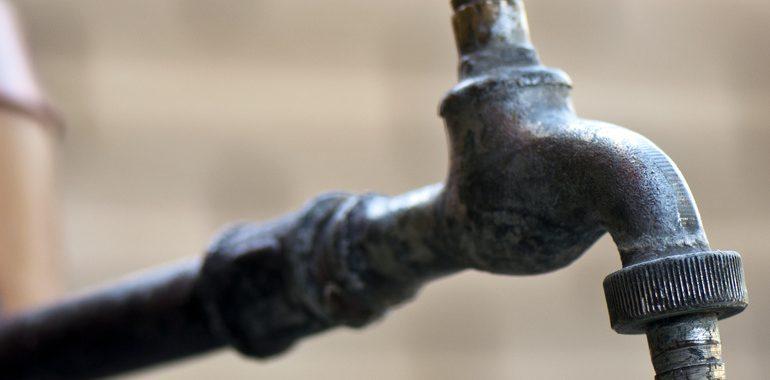 Diferencias del consumo de agua entre países