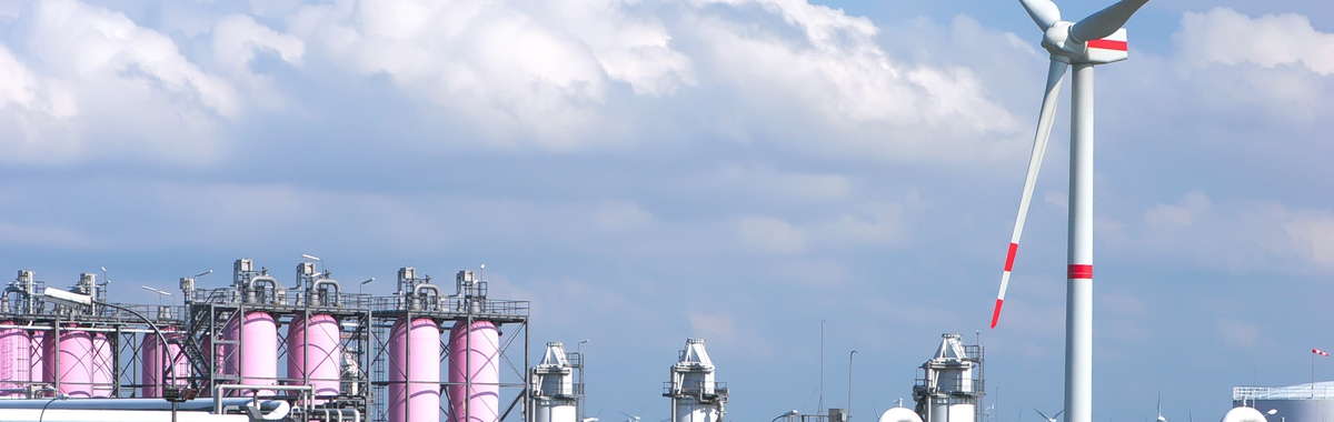 CAES. Fábrica energía aire comprimido