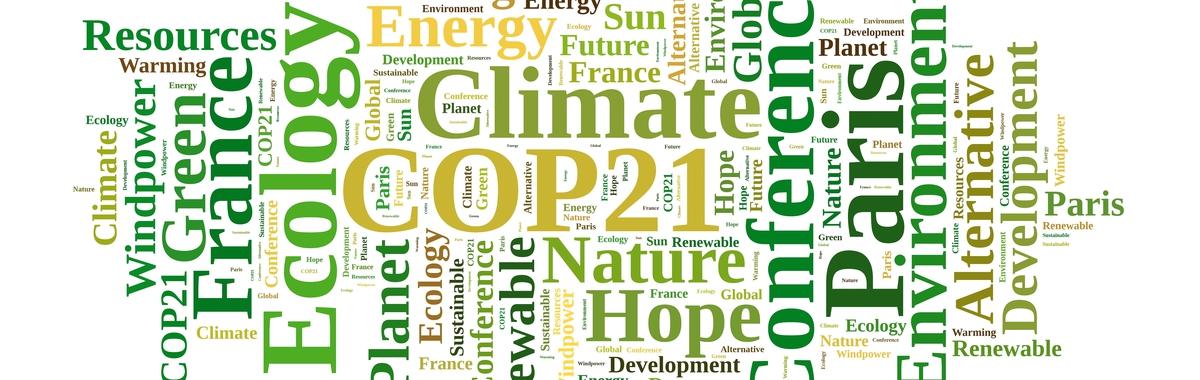 Acuerdo en COP21