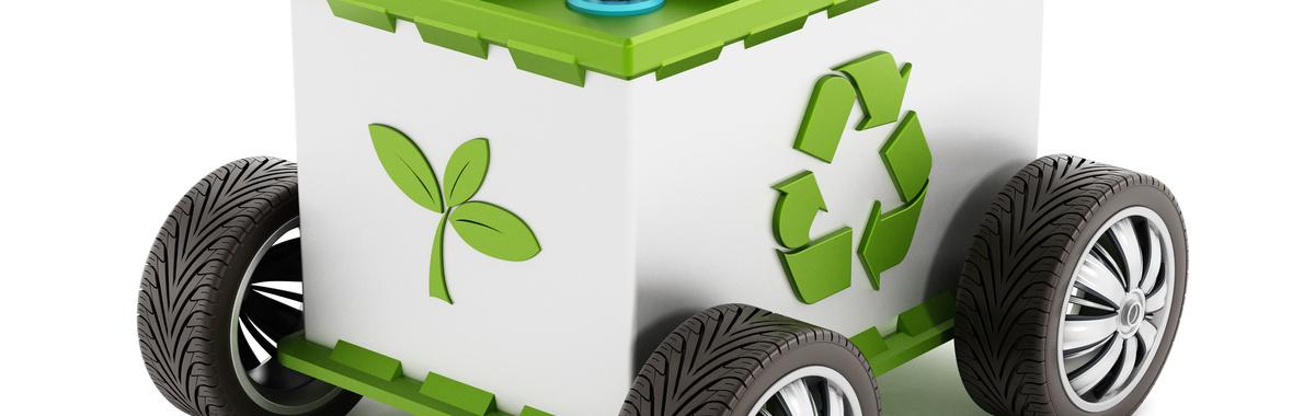 Reciclado de baterías de coches