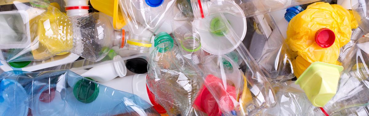 Plásticos en gasolina