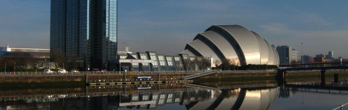 Centro Escocés de Exhibiciones y Conferencias