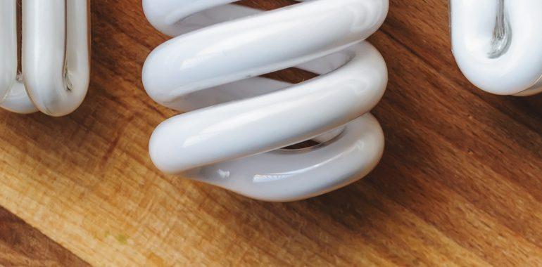 El ahorro de energía en Colombia