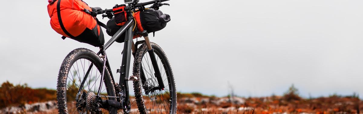 Cinco rutas en bici para recorrer Europa de forma sostenible