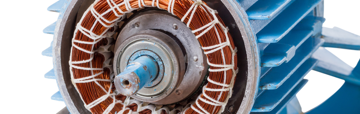 Guía para entender cómo funciona un motor eléctrico
