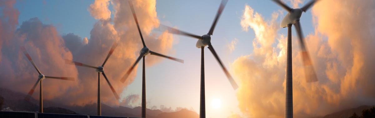 Agua potable mediante energías renovables en Colombia