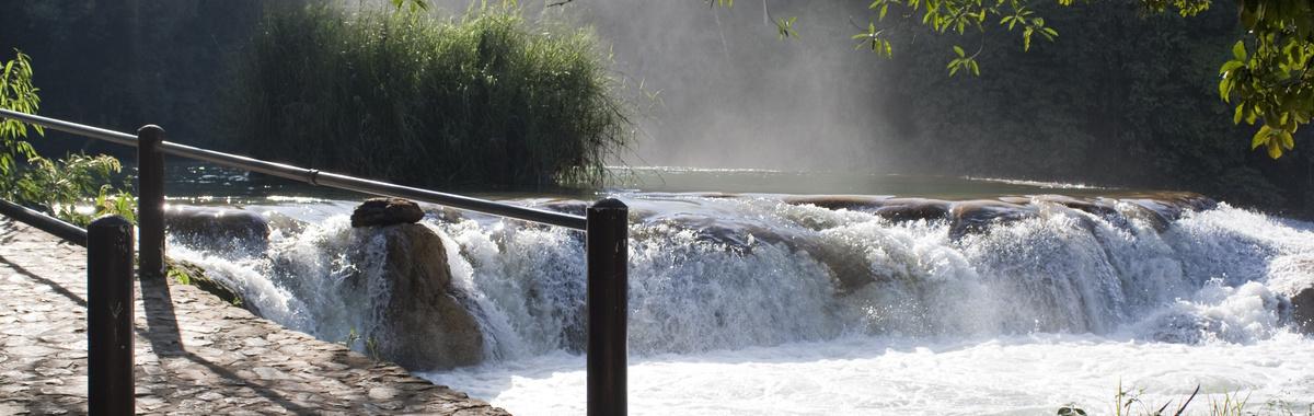 Instituto Mexicano de Tecnología del Agua