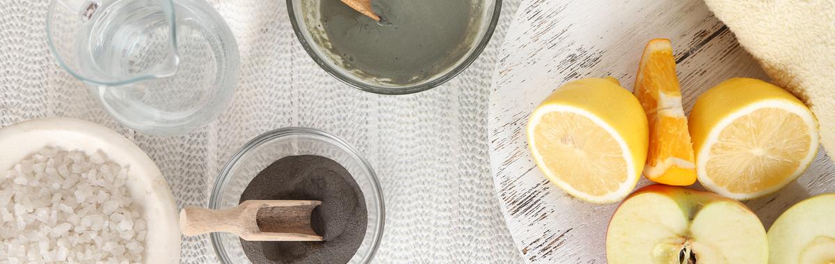 10 recetas para crear tus propias mascarillas caseras