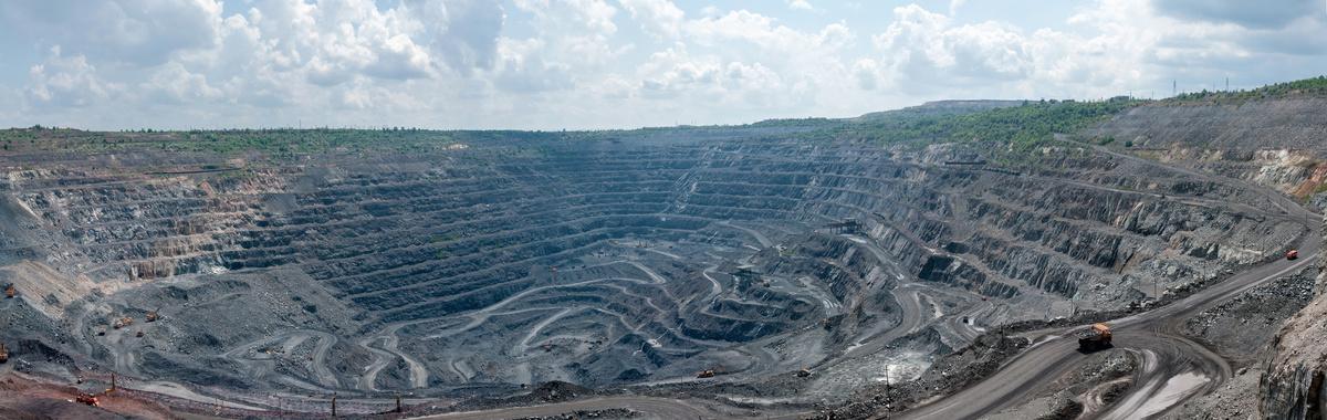 Megaminería y su impacto en el medioambiente
