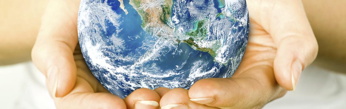 Día Mundial de la Tierra 2016