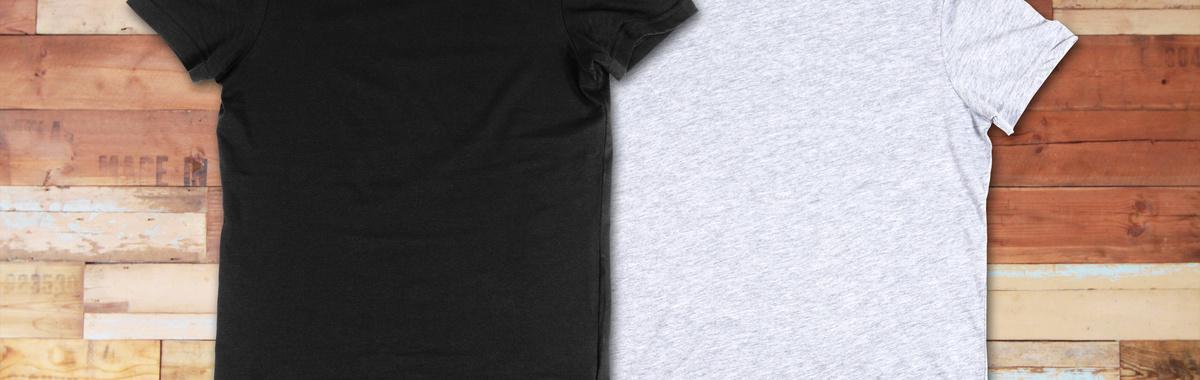Más allá de las camisetas ecológicas: camisetas compostables