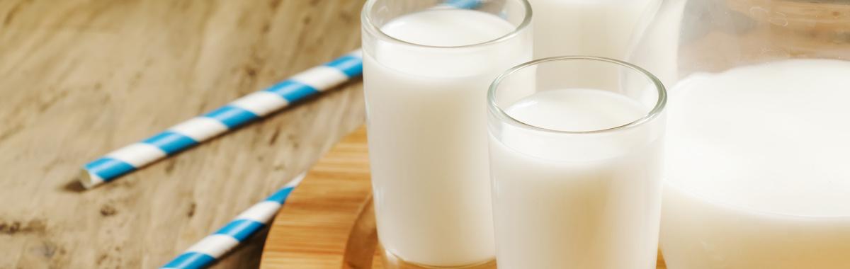 ¿Por qué beber leche ecológica?