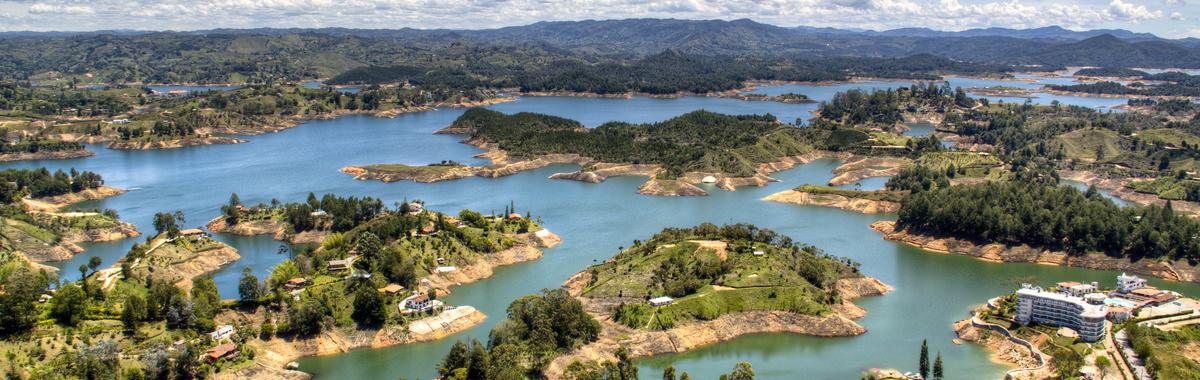 Biodiversidad en Colombia: un país privilegiado