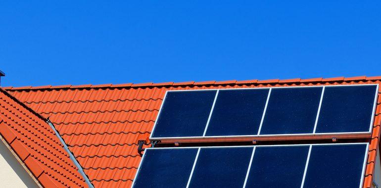 Sostenibilidad: renovables y arquitectura