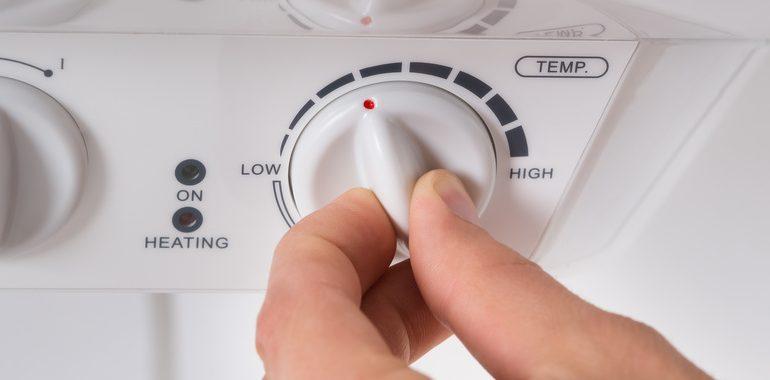 Los radiadores eléctricos de bajo consumo comen terreno al gas