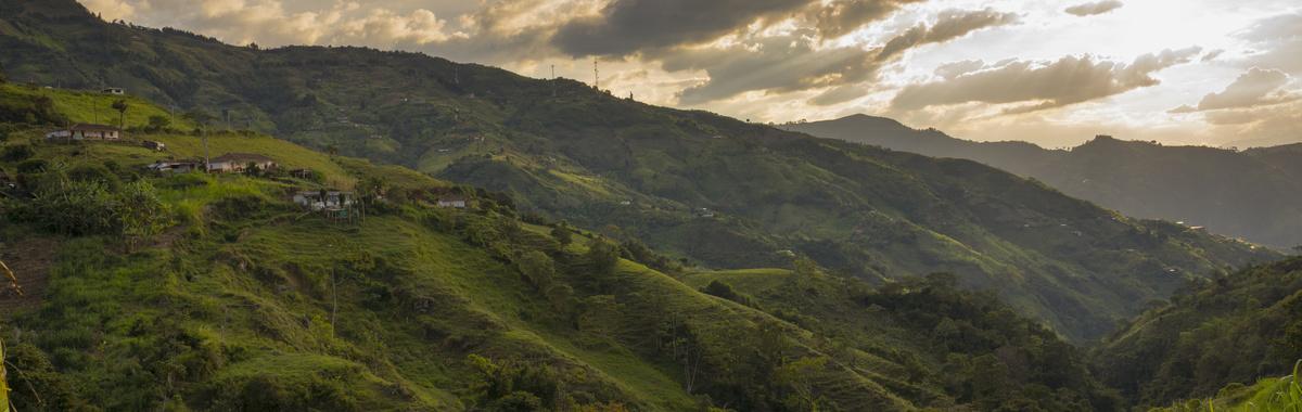 Los Parques Naturales de Colombia se suman a la sustentabilidad
