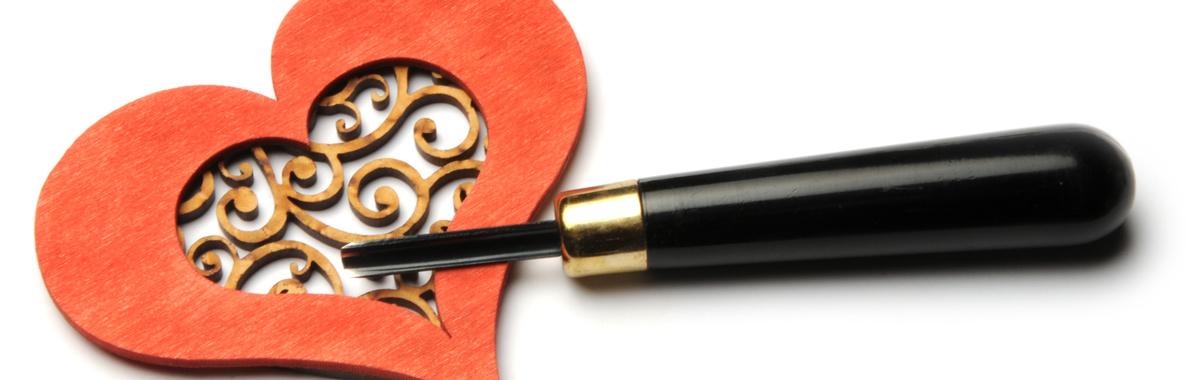 Regalos manuales y caseros para San Valentín