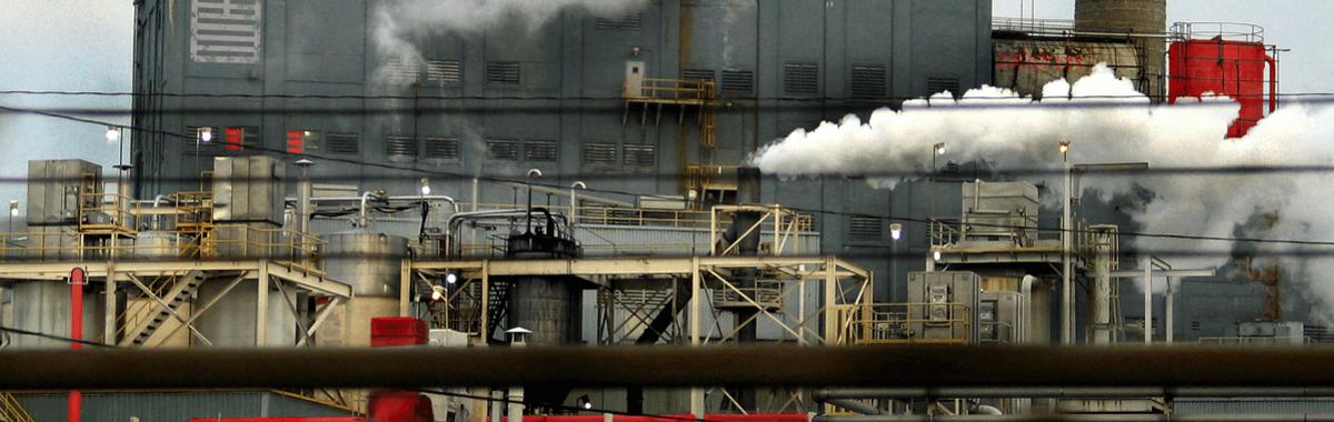 Industria-CO2