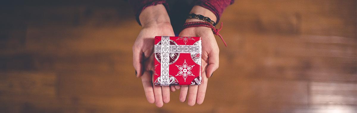 Juguetes eficientes y ecológicos para regalar en Navidad