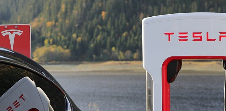 Lanzamientos coches eléctricos en España
