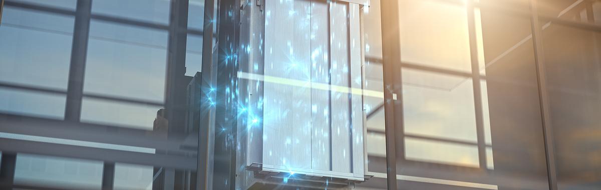 El ascensor del futuro se suma al internet de las cosas
