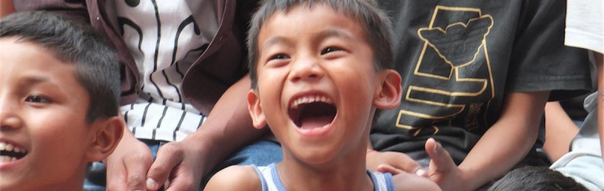 Un viaje solidario por Nepal