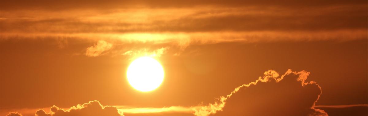 Reciclar la luz solar; eficiencia energética en estado puro