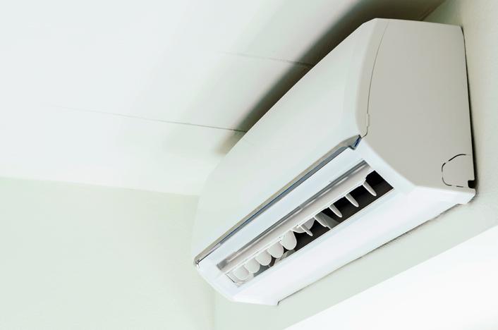 SEER: índice de eficiencia energética del aire acondicionado
