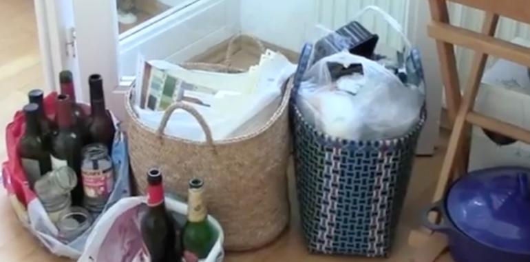 En Colonia se recicla hasta el casco de tu cerveza