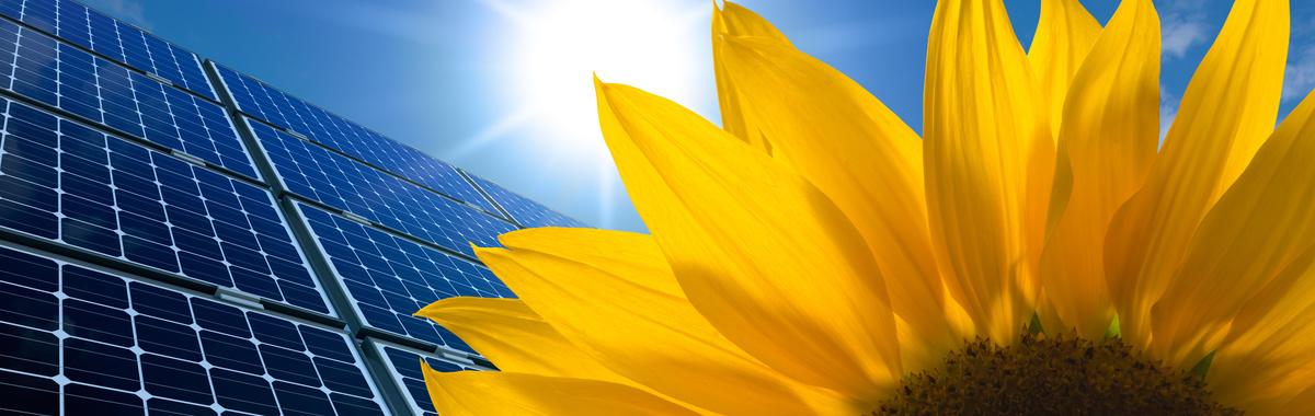Usos de la energía solar